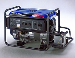 Solar ray guide to buying generators for Yamaha propane inverter generator