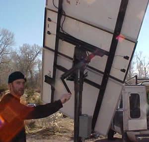 Solar Ray Solar Panel Pv Racks And Mounts