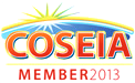 Proud member of COSEIA, the Colorado Solar Energy Industries Association (COSEIA