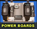 SolarRay Power Boards